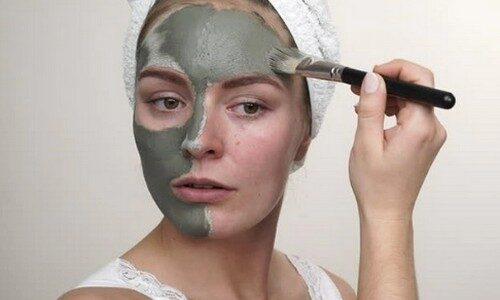 diy makeup masks