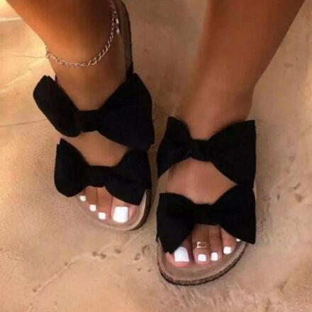 trendy shoe trends